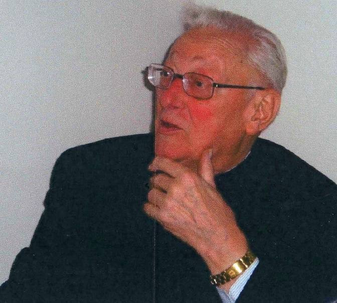 Monsignor Ralph Brown First Editor of CLSN 1969-1975; 1988-Date; and Editor of MDEW and MDGBI from inception (1969-onwards); Fifth President of CLSRev)