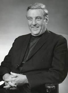 Father Dan Shanahan