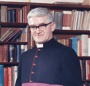 Father John Humphreys,