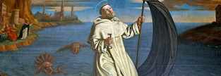 St Raymond of Penafort