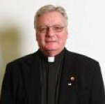 Bishop Elect Bourgon